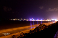 Queen's Necklace [Marine Drive, Nariman Point]